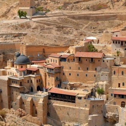 טיול ג'יפים כיף לכל העובדים במדבר יהודה ונחל פרת