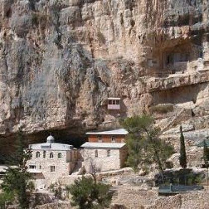 טיול ג'יפים במדבר יהודה
